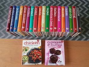 Good food cook books.100 everyday recipes