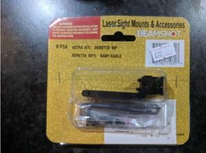 brand new boxed laser trigger mount #P3A in Barking and