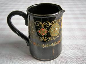 G & H LTD SMALL MILK JUG GREEK BORDER