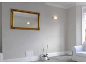 GOLD FRAMED MIRROR in Northampton