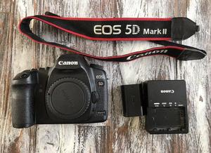 Canon 5d mkii mk2 professional photography DSLR fantastic condition.