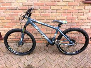 Ghost mountain bike in Frome
