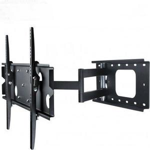 UM126M Television Ultimate Mounts Swing Arm Wall Bracket for 42 inch - 80 inch TVs Plasma, LED