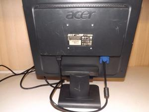 Monitor Acer ALs Monitor, excellent working condition