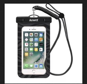 NEW!! Universal Waterproof Case Cover iPhone Samsung Phone Mobile Water Protecti