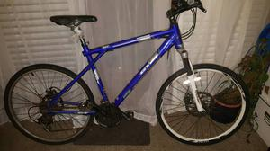 Project Gt mountain bike must go by 1st may