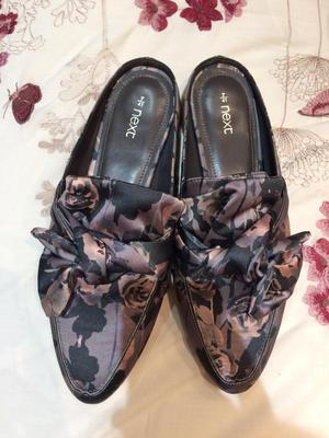 Size 7 ladies shoes new