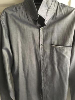 Men's Hugo Boss Green Label Dress Shirt