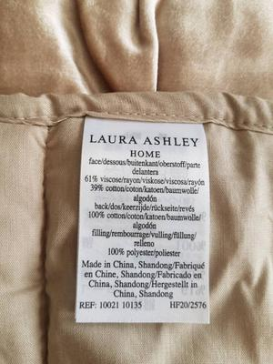 Brand New Laura Ashley Quilt