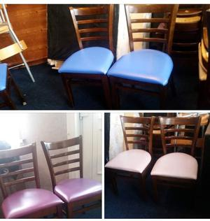 Very cheap. ANY TWO CHAIRS 5.00