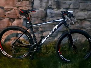 30 SPEED SCOTT SCALE 770 DISC 29ER (NEW CONDITION) SIZE LARGE.