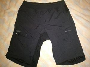 Cycling Shorts, baggy, Madison Trail. Mens size Large