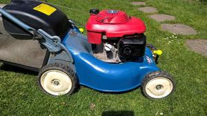 Honda IZY HRG 415C Push Mower (Serviced)