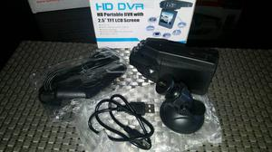 HD Portable DVR dash cam