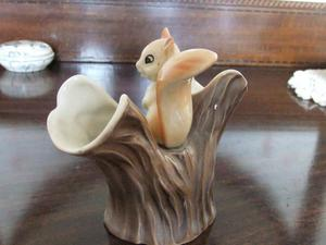 Hornsea Pottery 'Fauna Royal' vase