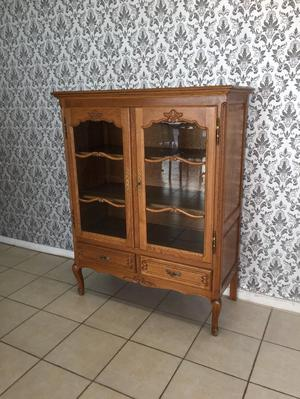 display cabinet louis XV,French style,