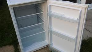 fridge undercounter. can deliver locally if petrol paid