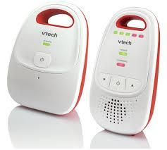 *new* vtech baby monitors
