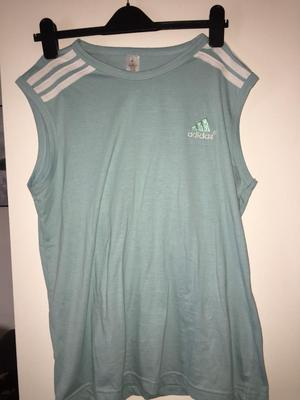 Adidas gym top medium fits large collection only millbrook oos