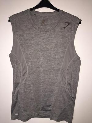 GymShark Tshirt size Large collection only millbrook oos