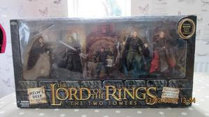 lord of the rings sets and figurines