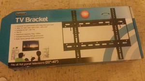 """Brand new tv bracket for 22"""" to 40"""" for £15...."""