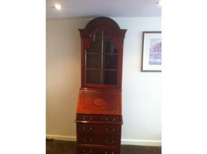 Hi Fi Cabinet, Corner Cabinet, and Bureau/display cabinet in