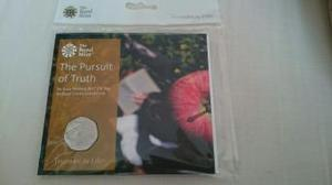 THE PURSUIT OF TRUTH SIR ISAAC NEWTON P NEW