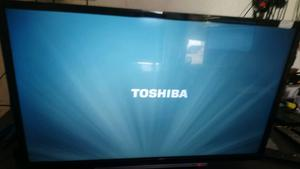 """Toshiba 49"""" 4k UHD Smart led tv with freeview"""