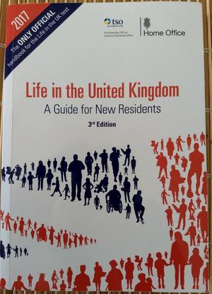 Life in the United Kingdom rd edition