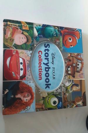 Disney kids story collection book