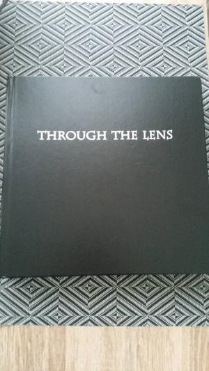 Through the lens national geographic book