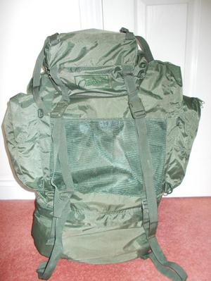 RUCK SAC/BACK PACK IDEAL FOR THE FESTIVALS