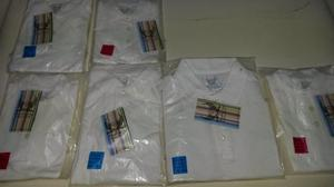 wholesale only brand new job lot white 100/ cotton boy and girls polo shirt