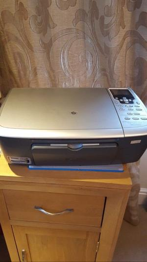 HP Photosmart  All in One Printer