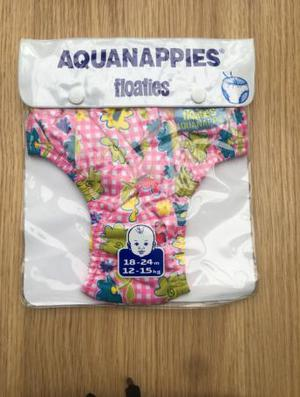 New- Swim nappies