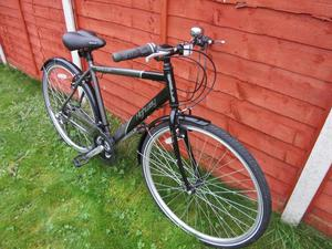 Gents Apollo Highway bicycle