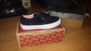 VANS ATWOOD UK 3 BRAND NEW NETHER WORN SELL 20 O N O