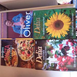 Cookery Book Bundle