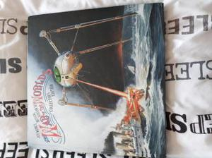 war of the worlds collector's edition