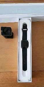 Apple Watch Series 1 42mm Space Grey with Sport Band