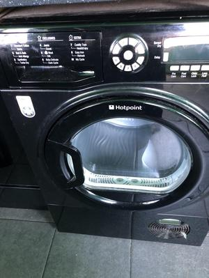 Hotpoint tumble dryer 9kg black