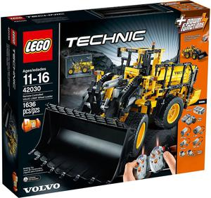 Lego  Technic Volvo L350F Wheel Loader (Enter