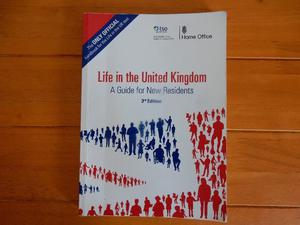 Life in the United Kingdom - 3rd Edition
