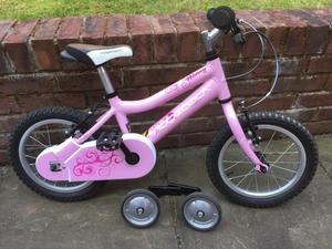 Ridgeback 14inch honey bike. Excellent condition