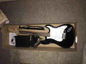 Electric guitar (need gone ASAP)