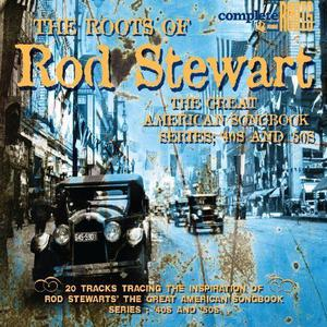 """""""Stewart,Rod""""- Roots Of The Great American So (US IMPORT) CD"""