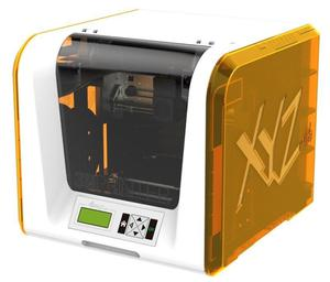 XYZ Printing Da Vinci Junior Jr 3D Printer - Like NEW!