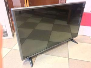 """LG 32"""" LED Full HD LED TV, FreeviwHD, JUST UNDER A 1 YEAR OLD!!! Delivery"""