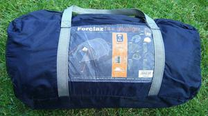 Quechoaforclaz T4 ultralight 4man tent best for festivals! used condition! Can deliver or post!